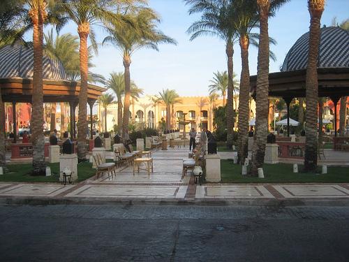Hurghada hotel