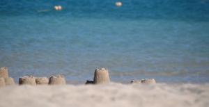 Hurghada plaża