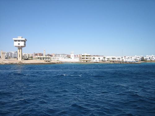 Hurghada zdjęcia